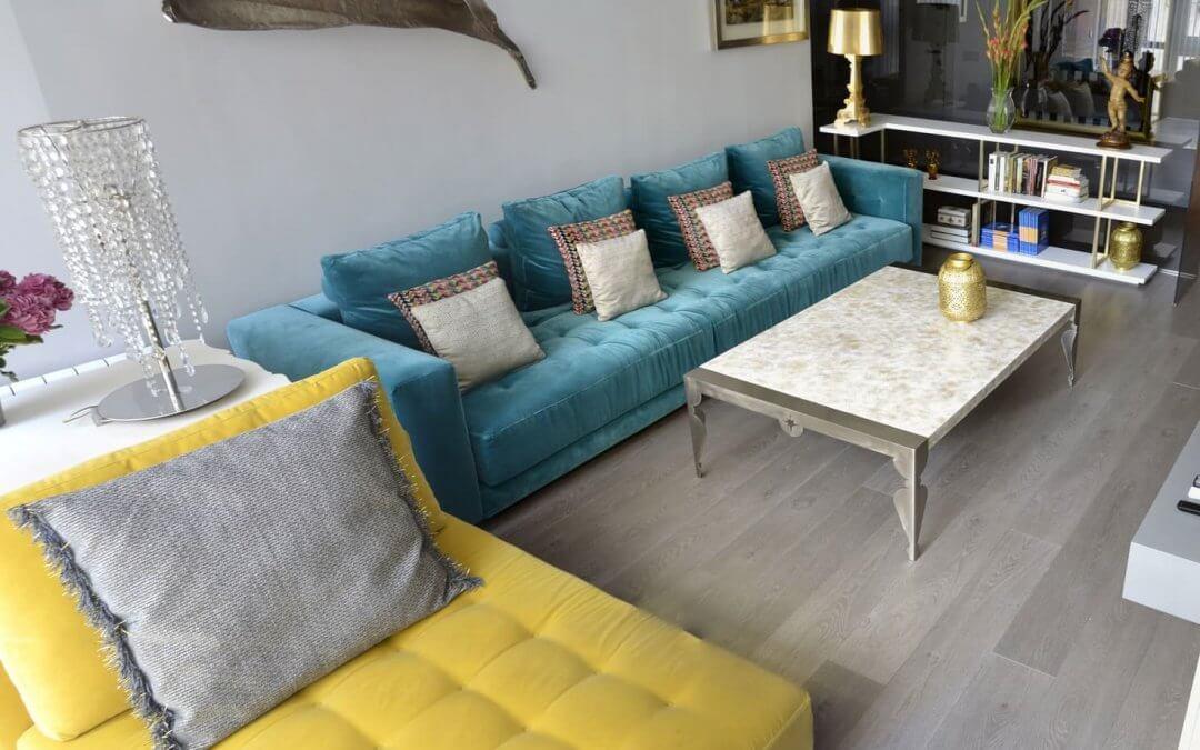 ¿Por qué contar con un interiorista para tu vivienda o local comercial?